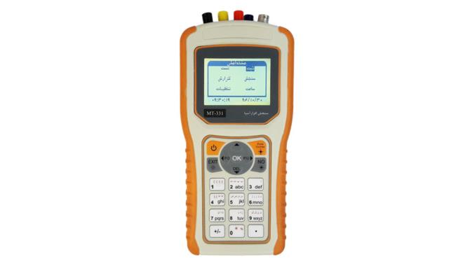 Image_Three-Phase electricity Meter Tester And Inspection MT-331